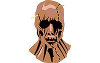 Ferocious Frankenstein's Monster