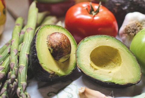 Ahimsa Vegane Ernährung