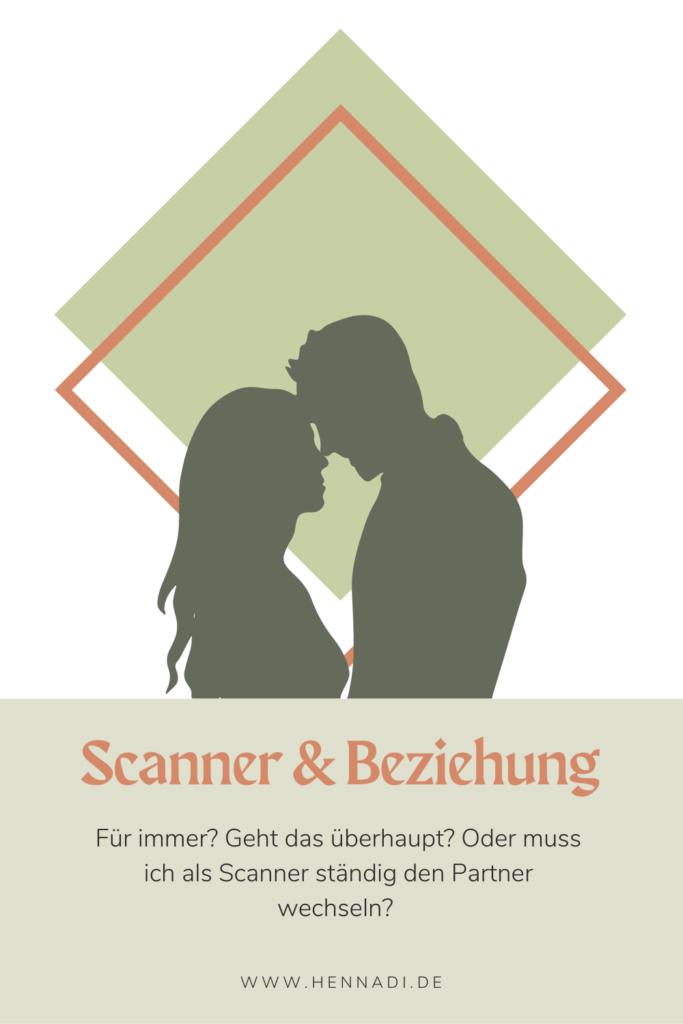 Scanner in einer Beziehung, Renaissance Seelen in einer Beziehung