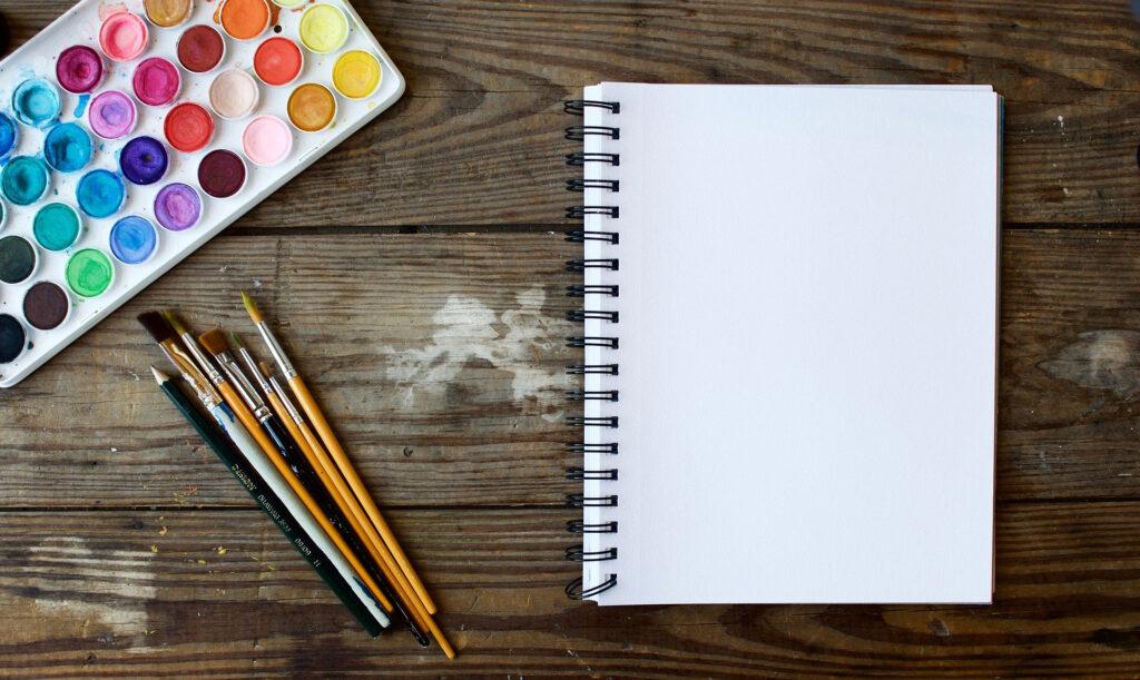 Kreative Berufungen, Kreative Blockade, Vielseitig sein als Scanner